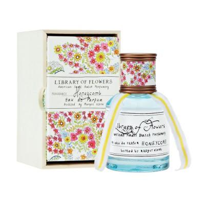 Library Of Flowers Eau De Parfum Honeycomb 1.7oz