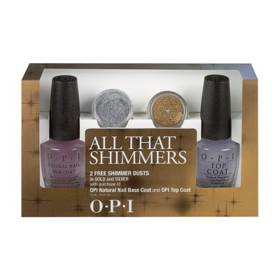 OPI All That Shimmers Set