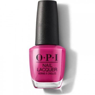 OPI Hurry-juku Get This Color!