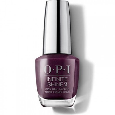 OPI Infinite Shine Boys Be Thistle-ing At Me