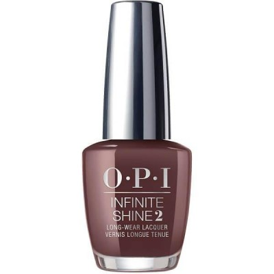 OPI Infinite Shine That's What Friends Are Thor
