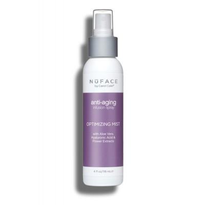 NuFACE Anti-Aging Optimizing Mist 4oz