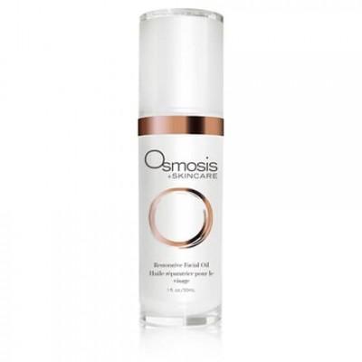 Osmosis+Skincare Restorative Facial Oil 1oz