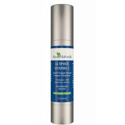 Azure Ultimate Vitamin C Moisturizer 1.7oz
