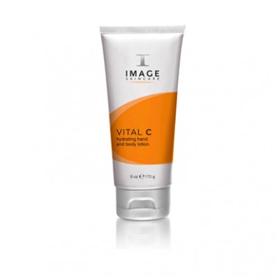 Image Skincare Vital C Hydrating Hand and Body Lotion 6oz
