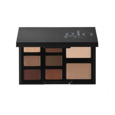 Glo Skin Beauty Shadow Palette - Velvets