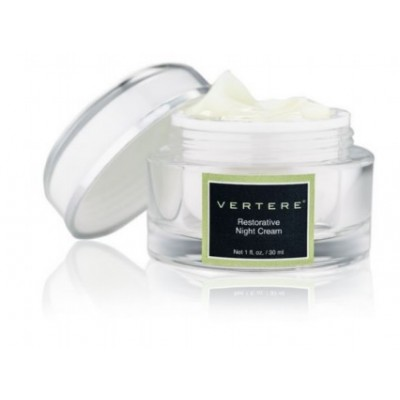 Vertere Restorative Night Cream 1oz