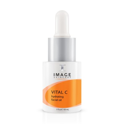 Image Vital C Hydrating Facial Oil 1oz