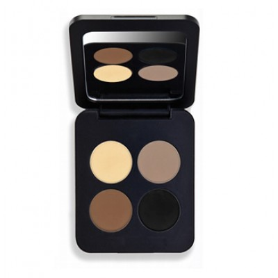 Youngblood Desert Dreams Mineral Eyeshadow Matte Quad