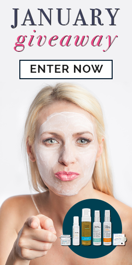 skin care giveaway
